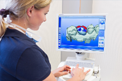Cerec, Implantologie
