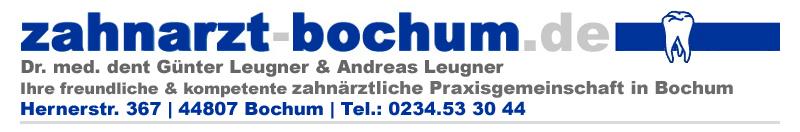 Zahnarzt Bochum und Herne, Implantologie, Implantate, Parodontologie, Zahnersatz